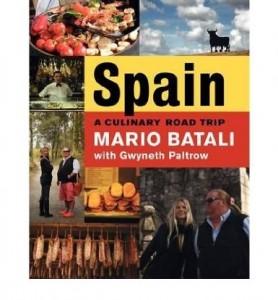 Spain - a culinary road trip