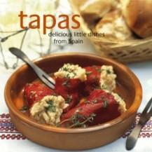 Tapas - Delicious Little Dishes