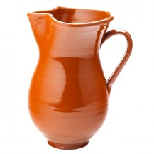 Terracotta Jug 1.5L