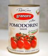 Tinned Tomatoes - Cherry