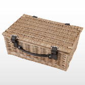 Hamper Basket Medium WK14