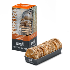 Buy Peter's Yard - Swedish Crispbread Mini Box online