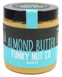 Buy Almond Butter (Smooth) online