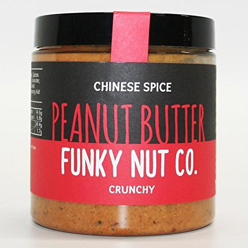 Buy Chinese Spice Peanut Butter online