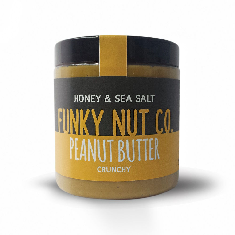 Buy Honey peanut butter online