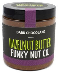 Buy Dark Chocolate & Hazelnut Butter online