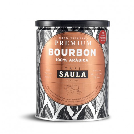 Buy Cafe Saula Premium Bourbon Tin online