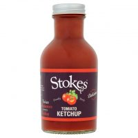 Buy Stokes Tomato Ketchup 300g online