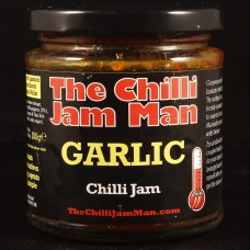 Buy Garlic Chilli Jam online