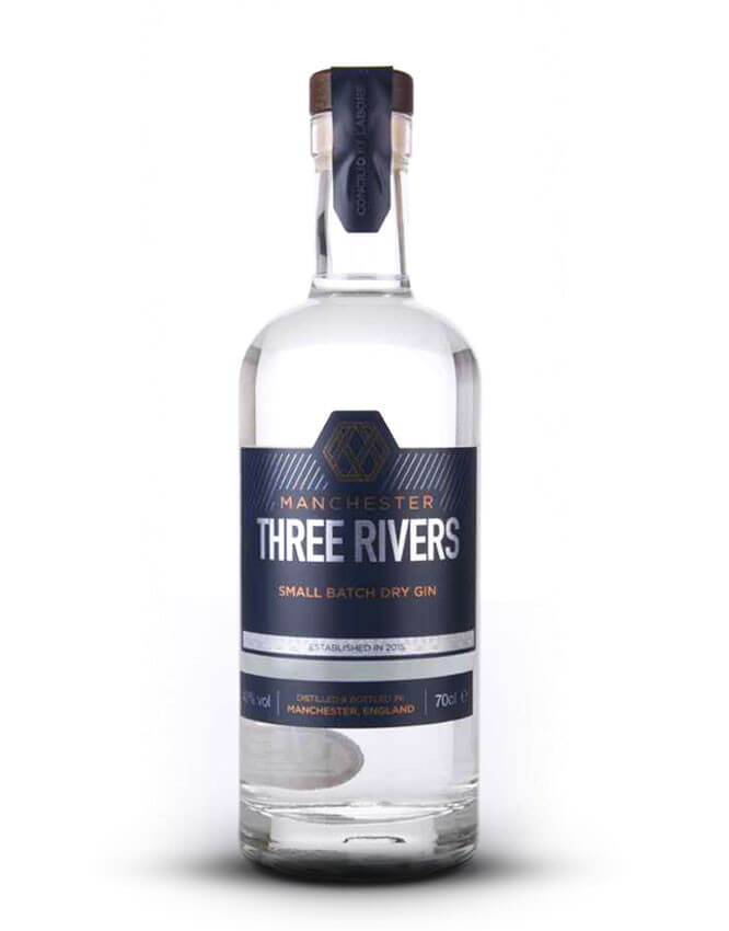 Buy Three Rivers Gin online