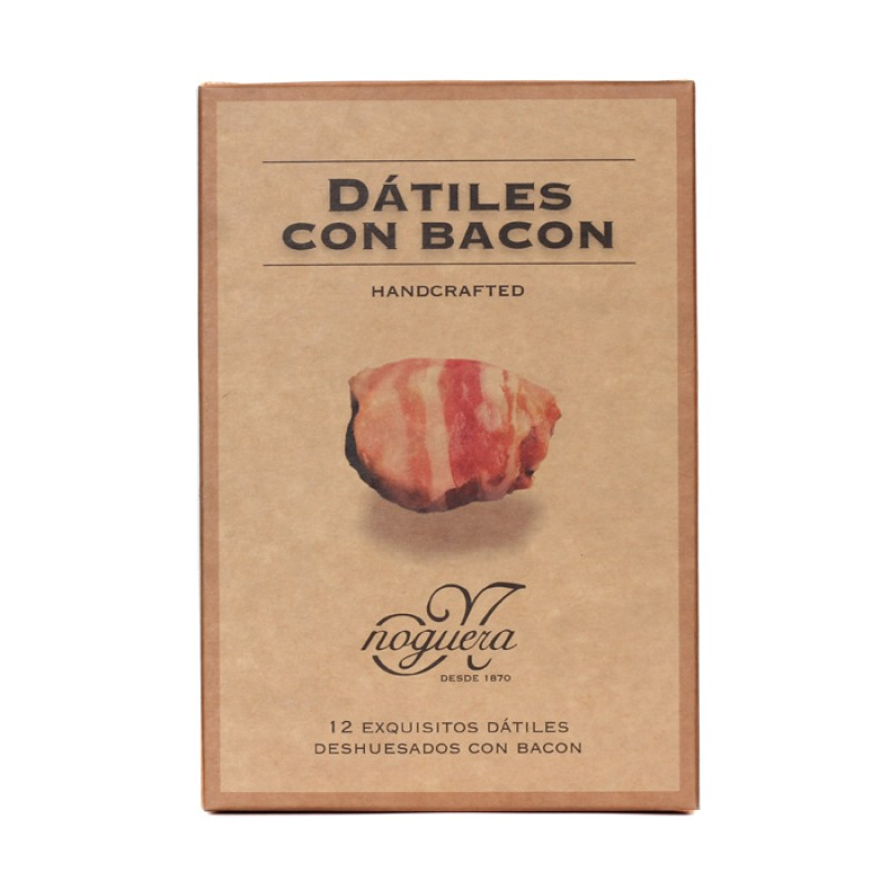 Buy bacon wrapped dates online