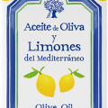 Buy Azada Lemon & Olive Oil Can online