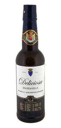 Buy Valdespino Manzanilla Deliciosa 375ml