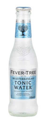Buy Fevertree Mediterranean Tonic Water online