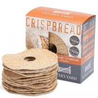 Buy Peter's Yard - Original Swedish Crispbread with hole 220g online