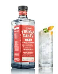 Buy Thomas Dakin Gin online