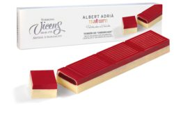 Buy Cheese Cake Turron Albert Adria online