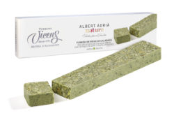 Buy Pumpkin Seed Turron Albert Adria online