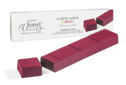 Buy Red Wine Turron Albert Adria