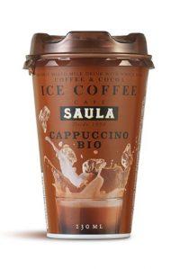 Saula Iced Coffee Cappuccino