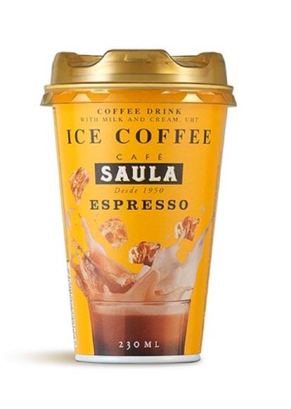 Iced Coffee Espresso online