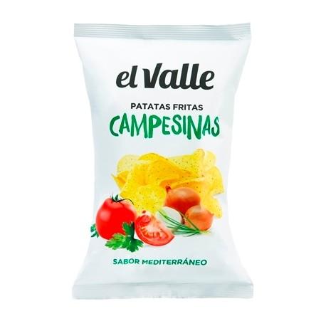 Campesinas Crisps 140g