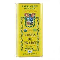 Núñez de Prado Olive Oil