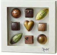Xocolatl Dessert Selection
