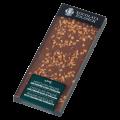 Vicens Praline Chocolate & Caramelized Hazelnut 100g