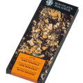 Vicens Bitter Chocolate with Orange 100g