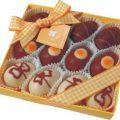 Chocolate Praline eggs