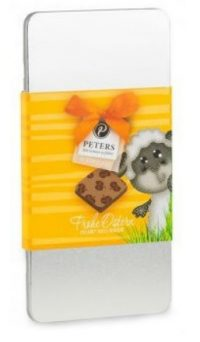 Peters Pecare Easter Tin