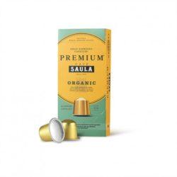 Saula Organic Nespresso Capsules