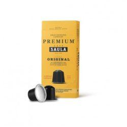 Saula Original Nespresso Capsules