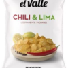 El valle chilli lime