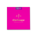 Charlemagne 16 square pink