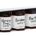 Christmas Chutney Triple Pack