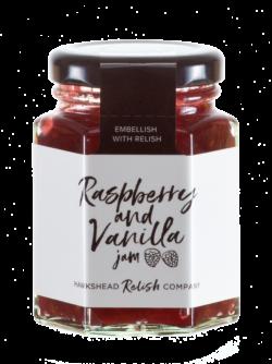 La'Al Raspberry & Vanilla Jam