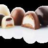 Small Boobies Chocolates