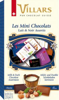 Villars Mini Napolitains