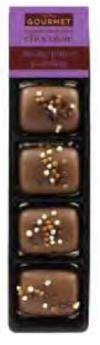 Bon Bon's Sticky Toffee Pudding Truffles