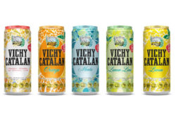 Vichy Catalan Sparkling Water Drinks