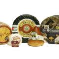 Cheese & Accompaniments