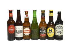 Beer - bottles