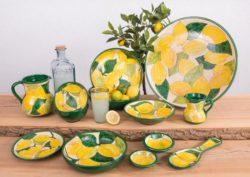 Lemons Range
