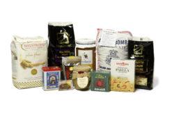 Rice, Pulses & Flour