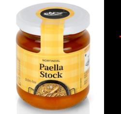 paella stock
